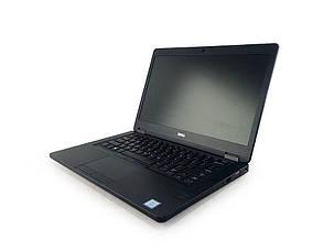 """Dell Latitude E5480 14"""" Intel Core i5 7200U / 2 слота DDR4 / HDD M2 / БЕЗ ОДД / WEB Camera / HDMI / 1366x768 /, фото 2"""