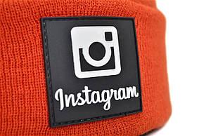 Шапка Hip Hop Shop Instagram 55-59 см терракот (H-08118-287), фото 2