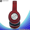 Беспроводные наушники JBL ST33 - складные Bluetooth наушники с аккумулятором, MP3 плеером и FM-приемником, фото 4