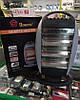 Обогреватель инфракрасный Dоmotec Heater MS-5951 - Галогенный напольный инфракрасный электрообогреватель 1200W, фото 5