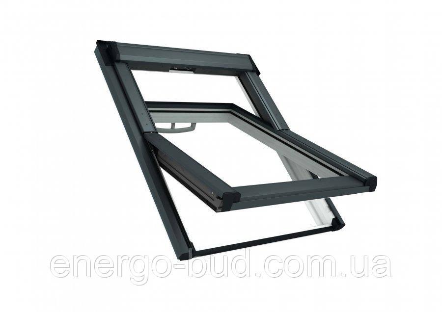Вікно мансардне Roto Q-4_ H2S AL 134/078 S0