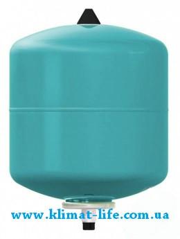 Гидроаккумулятор Reflex DE 8, 10 бар