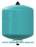Гидроаккумулятор Reflex DE 25, 10 бар