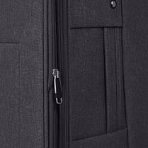 Чемодан Gabol Board (M) Black, фото 3