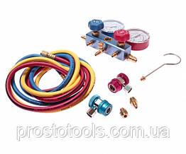 Устройство для заправки автомобильного кондиционера JTC 1105