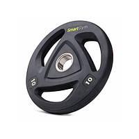 Набір дисків олімпійських Hop-Sport SmartGym 2x10 кг