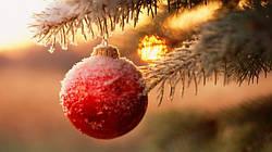 Елки новогодние искусственные, литые