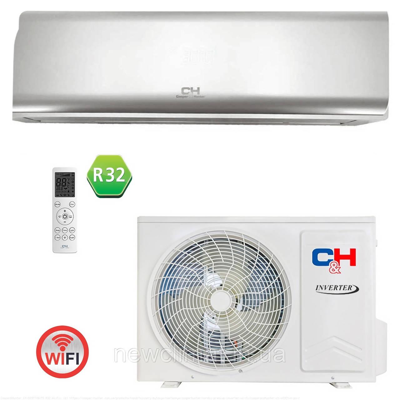 CH-S09FTXN-PS R32 Wi-Fi