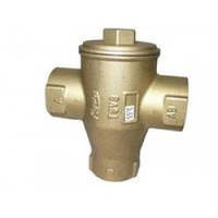 """Regulus TSV3 b 65°C DN25 1"""" Трехходовой смесительный клапан"""