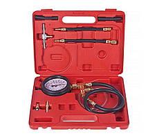 Тестер давления топлива для инжектора (Т-3022) Alloid