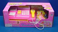 Игрушечный кассовый аппарат 3138A