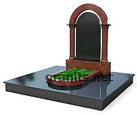 Памятник 3д №21