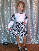 Платье нарядное для девочек , фото 1