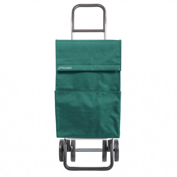 Сумка-тележка Rolser 2500 LN Dos+2_43 Verde