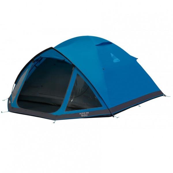 Палатка Vango Alpha 400 River