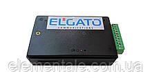 GPS трекер Elgato Black