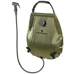 Душ портативный Ferrino Sunshower Deluxe 20L (96017DVV)