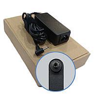 Зарядний пристрій для ноутбука 3,0-1,0 mm 2,1 A Asus 19V клас A+ (кабель живлення у подарунок) нов