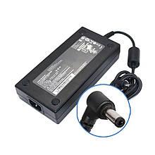 Зарядний пристрій для ноутбука 5,5-2,5 10,5 mm A Asus 19V бу оригінал