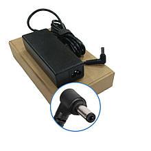 Зарядний пристрій для ноутбука 5,5-2,5 mm 3,42 A Asus 19V клас A+ (кабель живлення у подарунок) нов