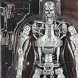 Фигурка Neca Терминатор T-800 Terminator 2 Judgment Day Endoskeleton эндоскелет, фото 4