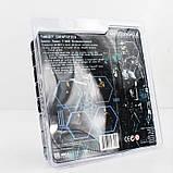 Фигурка Neca Терминатор T-800 Terminator 2 Judgment Day Endoskeleton эндоскелет, фото 5