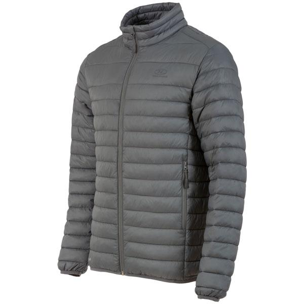 Куртка зимняя Highlander Fara Graphite XL