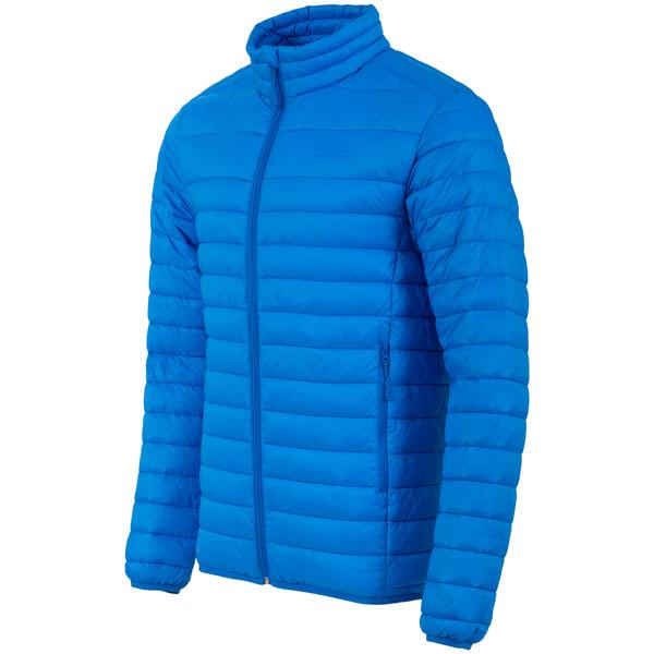 Куртка зимняя Highlander Fara Ice Blue XL