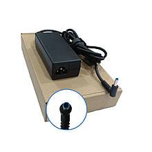Зарядное устройство для ноутбука 4,5-3,5 mm игла 3,33A 19,5V HP ultrabook класс A++ (+ кабель питания)  нов