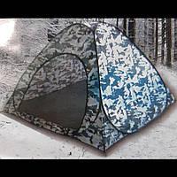 Палатка автомат зимняя 2,5*2,5 м, фото 1