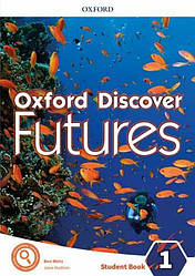 Oxford Discover Futures 1 Student's Book