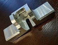 Лапка для рельсовых плиткорезов MATRIX (87689)(87688)(87687)