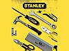 Инструменты «Stanley» – это 25 % от всего инструмента в мире!