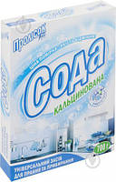 Универсальное средство Пролісок для стирки и уборки Сода кальцинированная 700 г