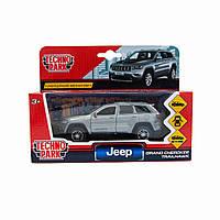 Машинка Jeep Grand Cherokee