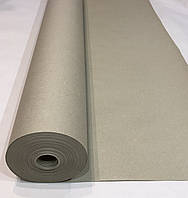 Упаковочная ЭКО бумага в рулоне 100 см*100 метров, пл. 70 г/м2, Украина