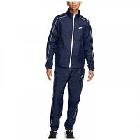 Парадный спортивный костюм Nike Nsw Sce Trk Suit WVN Basic