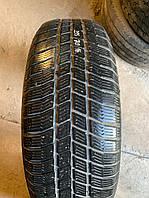 Легковые шины зимние на легковые автомобили шины зима бу 215/70/R16 BARUM для внедорожников