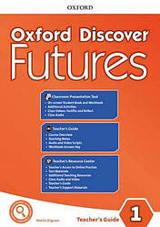 Oxford Discover Futures 1 Teacher's Pack