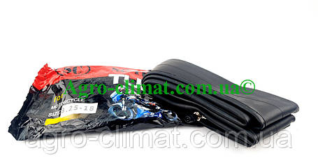 Камера мотоциклетная SC-TYRE 3.25-18, фото 2