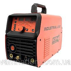 Аргонодуговая сварка Искра Industrial Line TIG 250 Pulse AC/DC