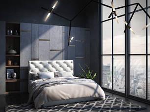 М'які ліжка-подіуми
