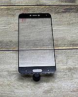 Захисне скло для Xiaomi Mi5C повне покриття Full Cover клейова основа по периметру скла