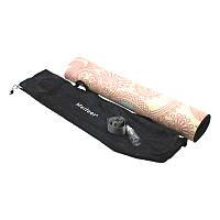 Коврик для фитнеса и йоги Meileer rubb-22 Таинственный слон 1830*680*4mm (4815-14092)