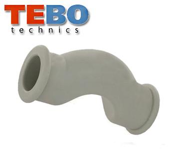Обвод короткий TEBO 20 полипропиленовый