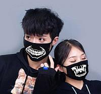 Парные защитные маски