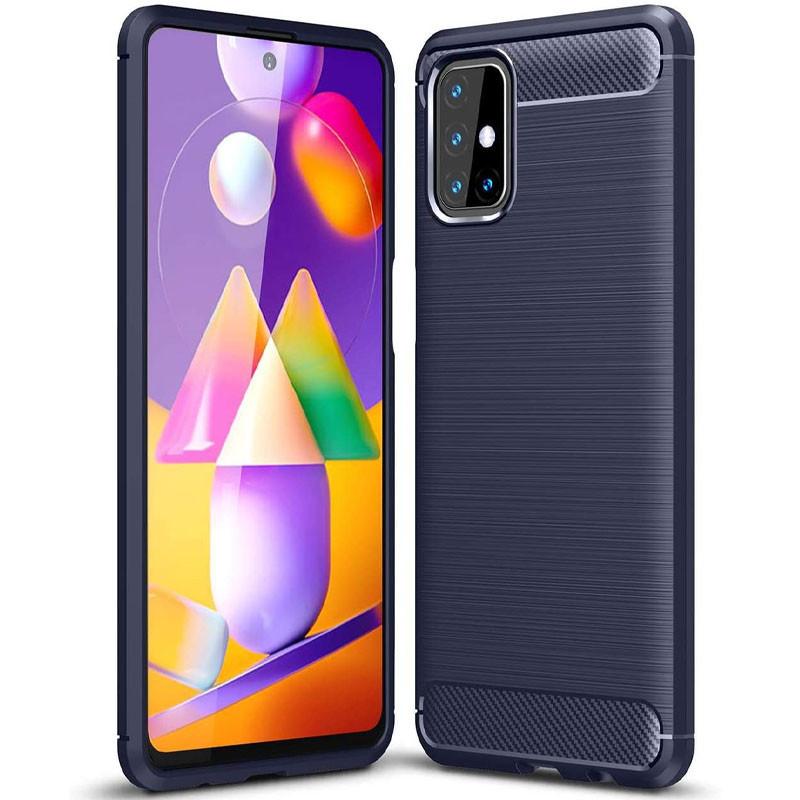 TPU чехол Slim Series для Samsung Galaxy M31s