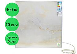 Инфракрасный керамический обогреватель ECOTEPLO AIR ME 400 Вт (королевский мрамор)