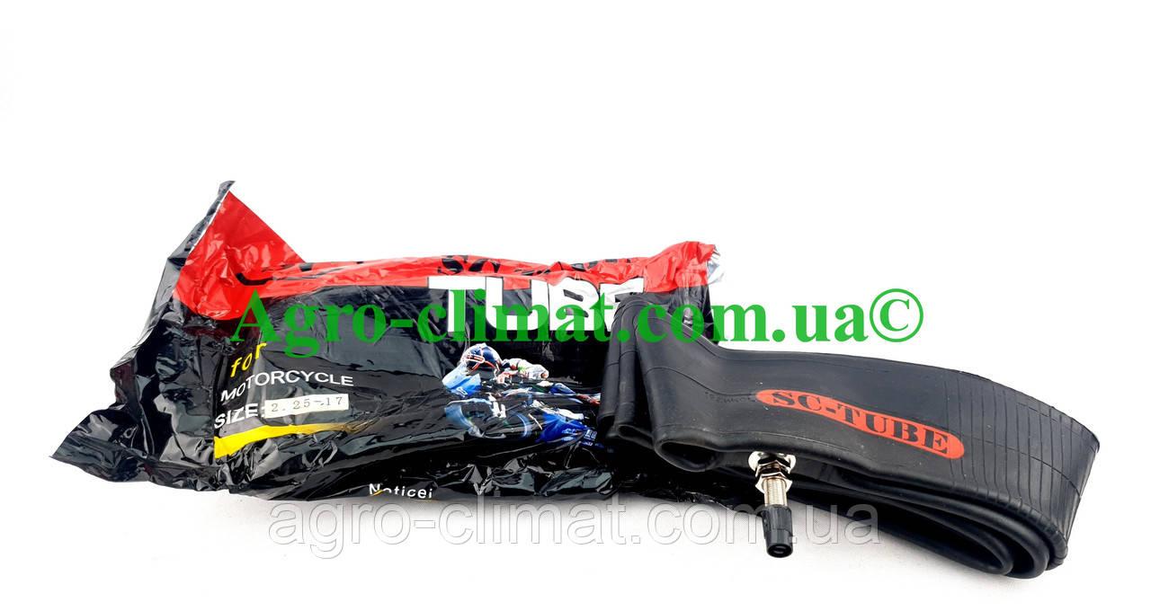 Камера мотоциклетная SC-TYRE 2.25-17