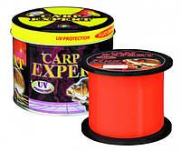 Леска Energofish Carp Expert Orange 1000 м 0.25 мм 8.5 кг